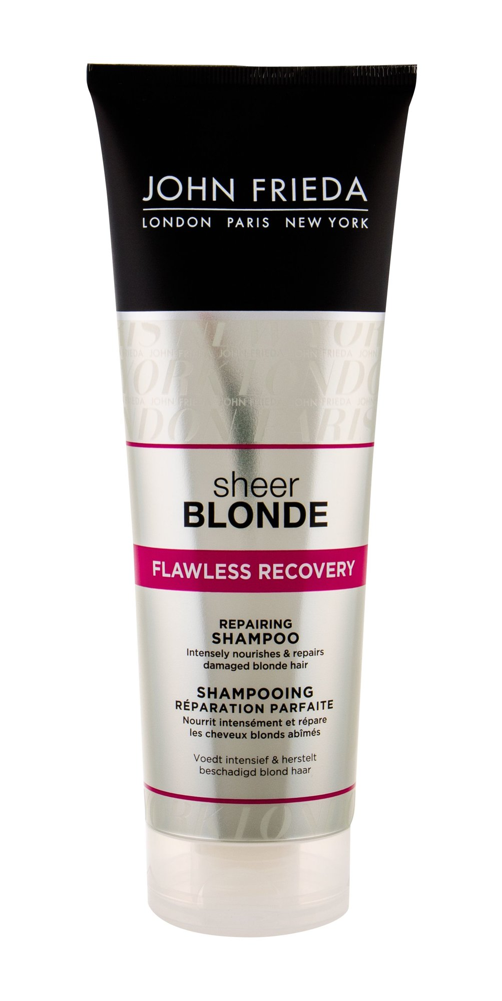 John Frieda Sheer Blonde Shampoo 250ml  Flawless Recovery