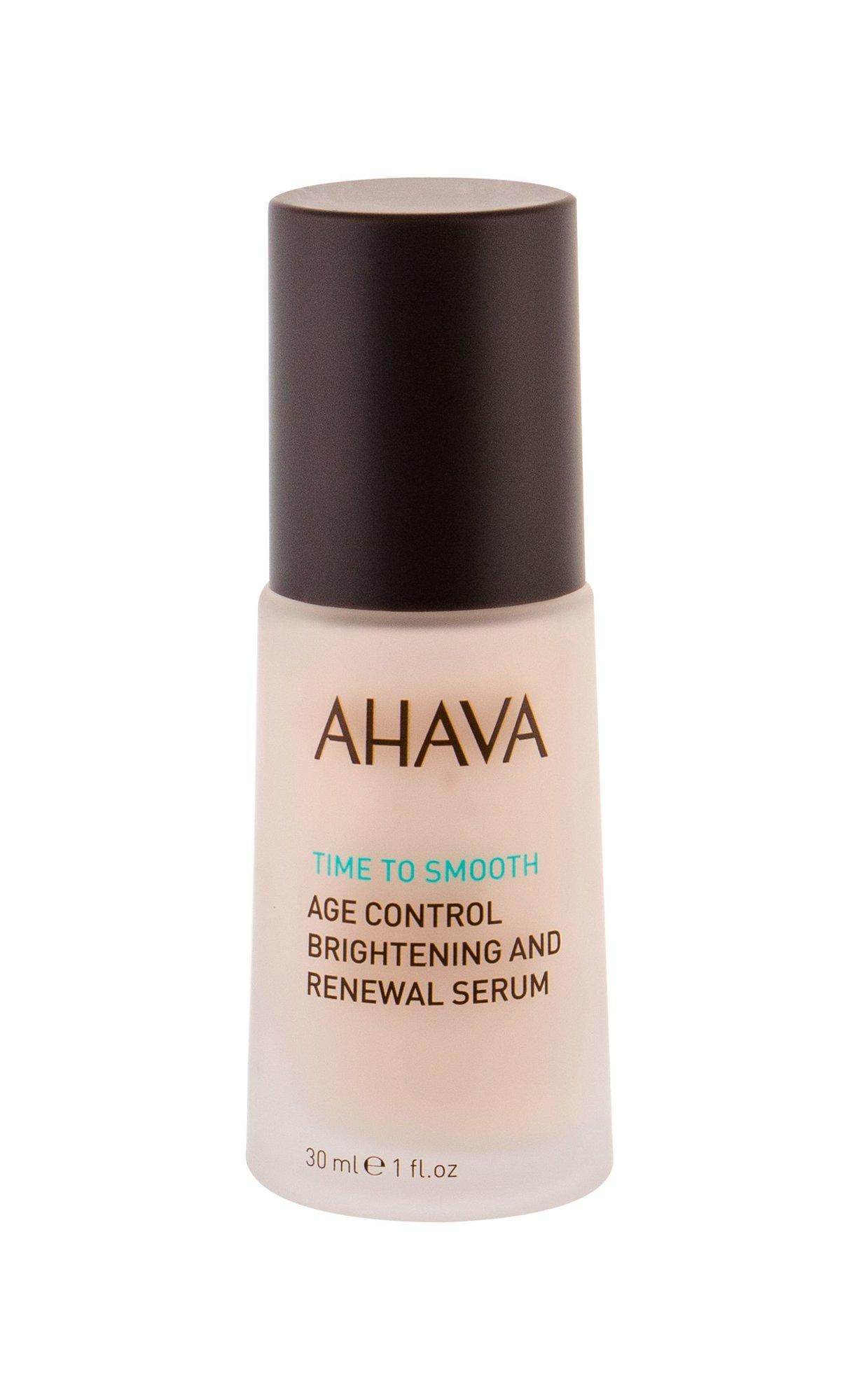 AHAVA Age Control Skin Serum 30ml