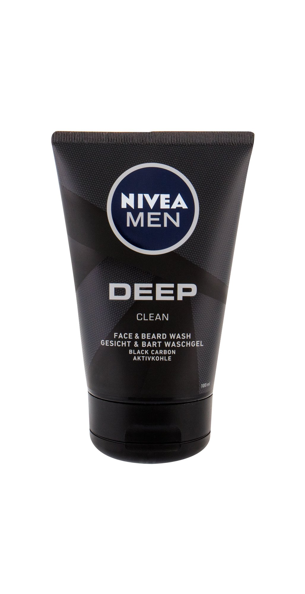 Nivea Men Deep Shower Gel 100ml