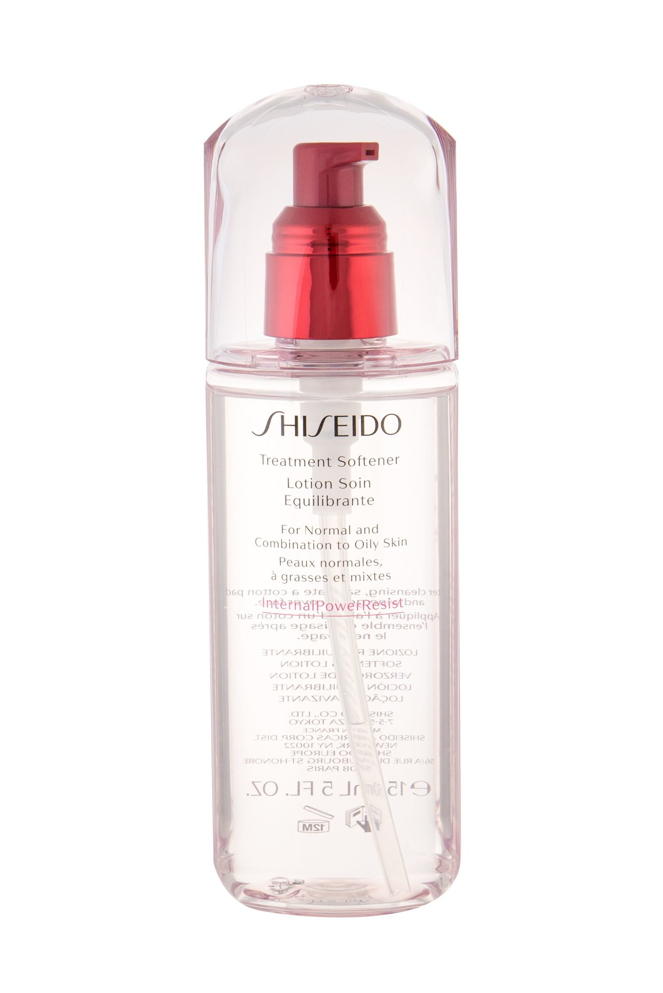 Shiseido Japanese Beauty Secrets Facial Lotion 150ml