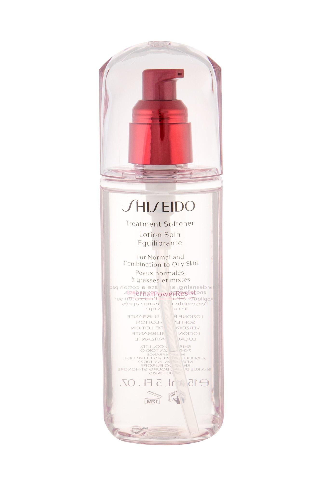 Shiseido Japanese Beauty Secrets Facial Lotion 150ml