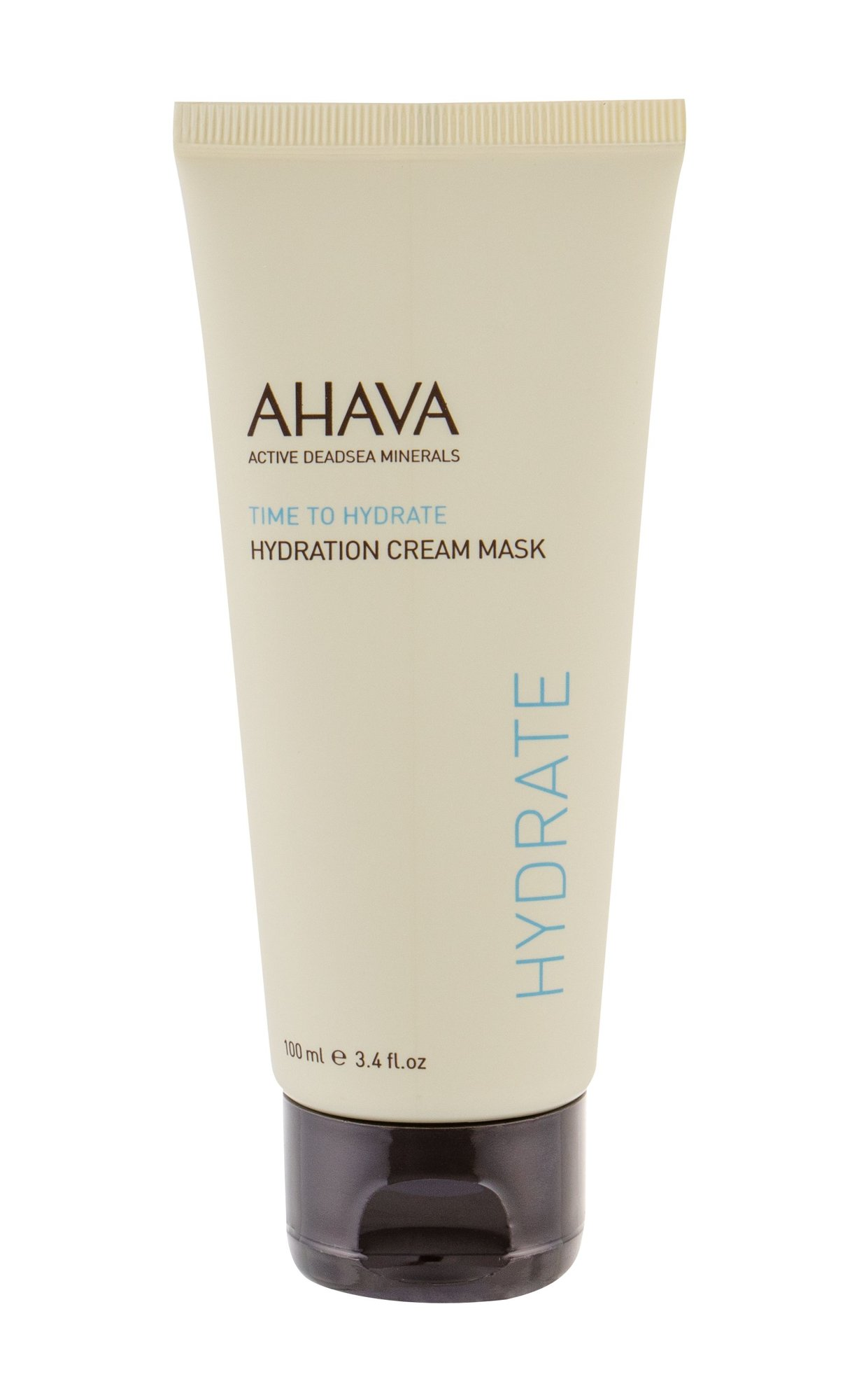 AHAVA Essentials Face Mask 100ml  Time To Hydrate