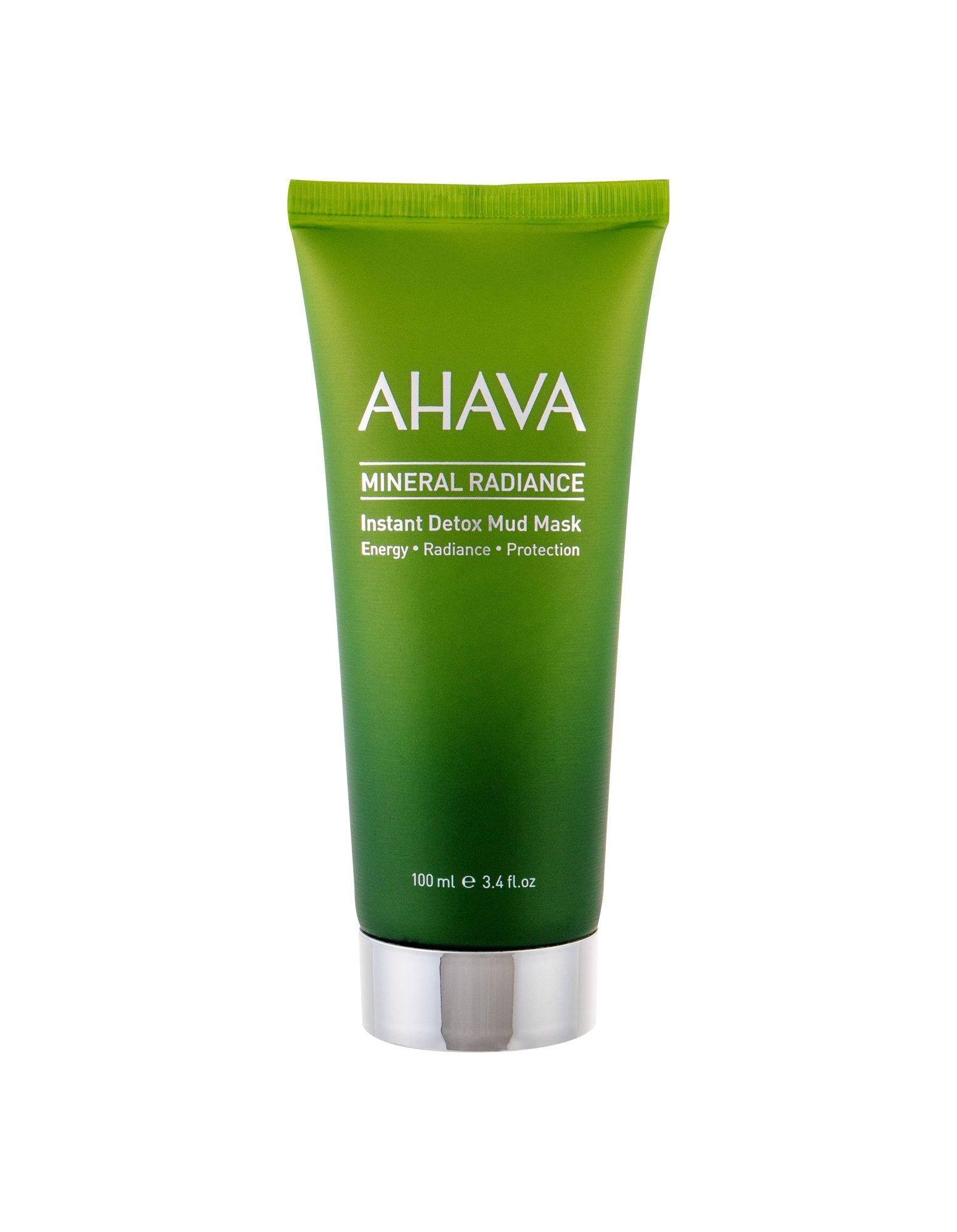 AHAVA Mineral Radiance Face Mask 100ml