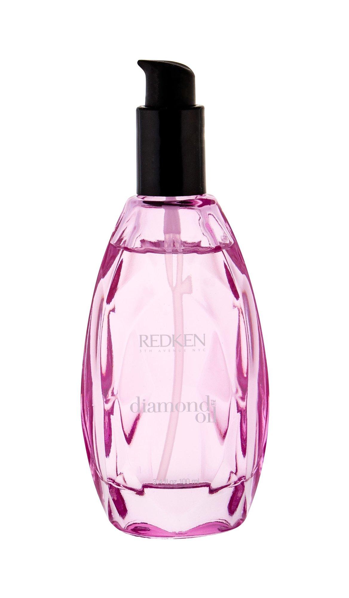 Redken Diamond Oil Hair Oils and Serum 100ml