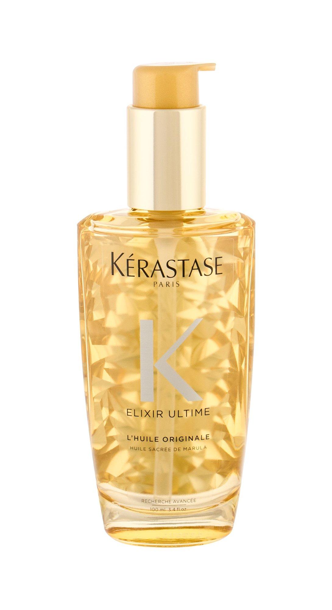 Kérastase Elixir Ultime Hair Oils and Serum 100ml