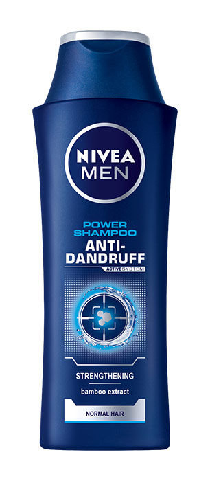 Šampūnas Nivea Men Anti-dandruff Power