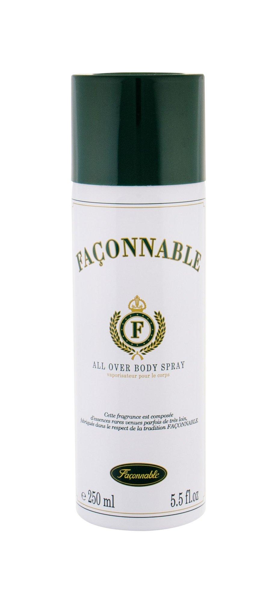 Faconnable Faconnable Deodorant 250ml