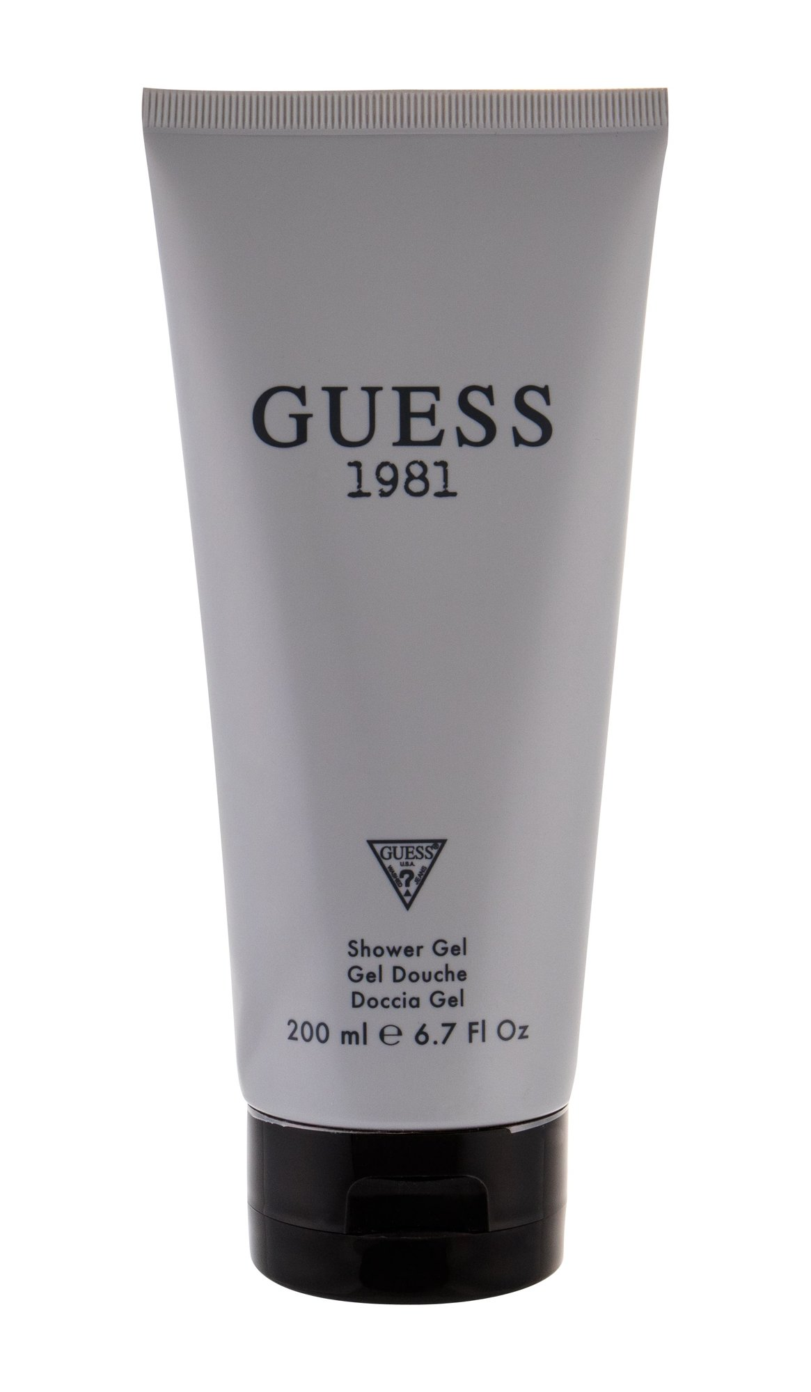 GUESS Guess 1981 Shower Gel 200ml