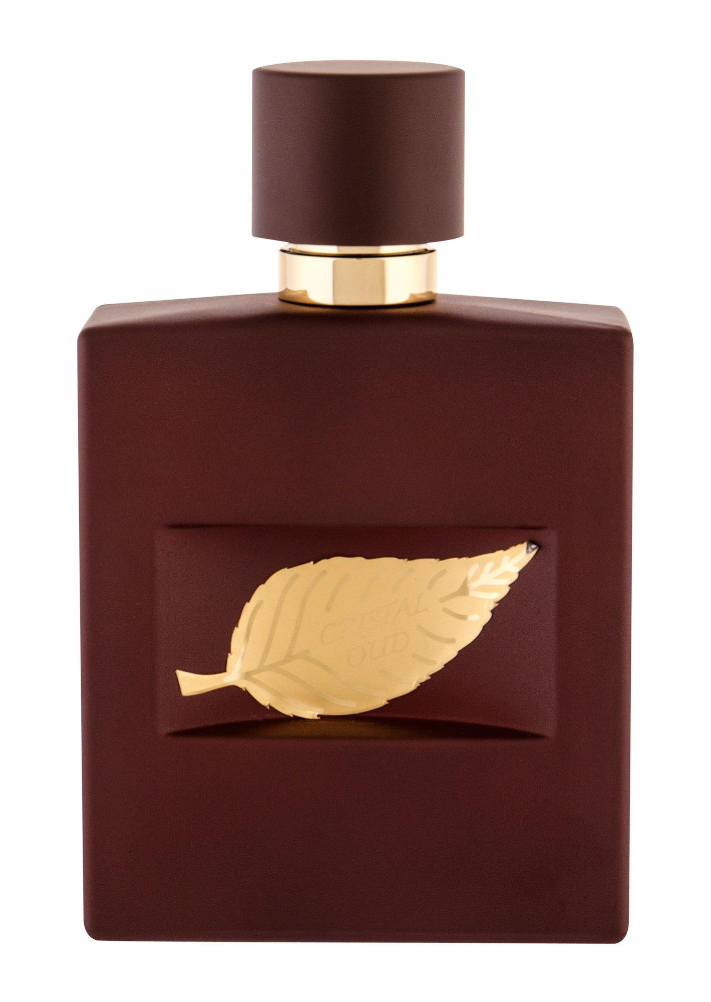 Mauboussin Cristal Oud Eau de Parfum 100ml