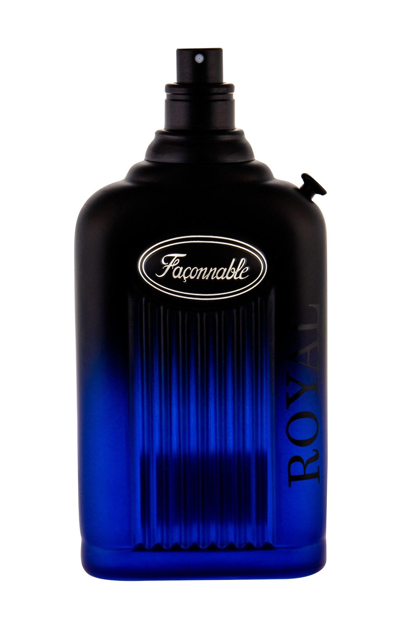 Faconnable Royal Eau de Parfum 100ml