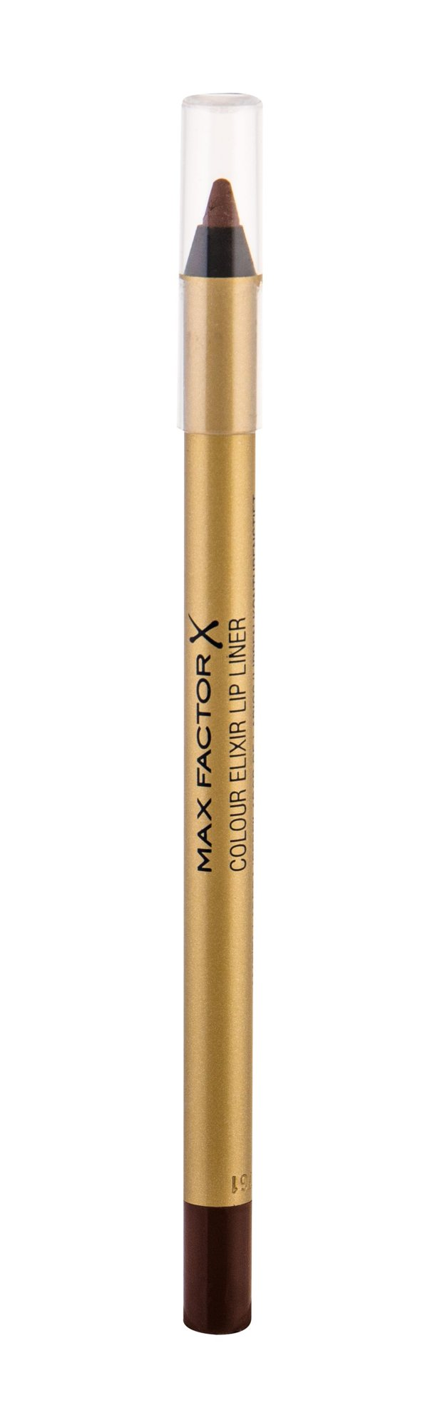 Max Factor Colour Elixir Lip Pencil 2ml 22 Brown Dusk