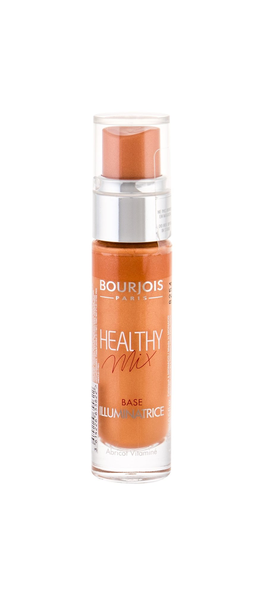 BOURJOIS Paris Healthy Mix Makeup Primer 15ml 02 Apricot Vitamined