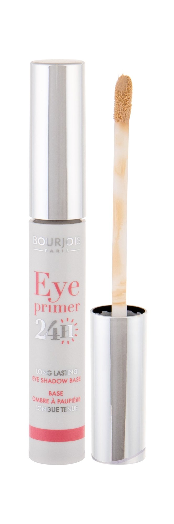 BOURJOIS Paris Eye Primer Eyeshadow Base 6ml 01 Universal