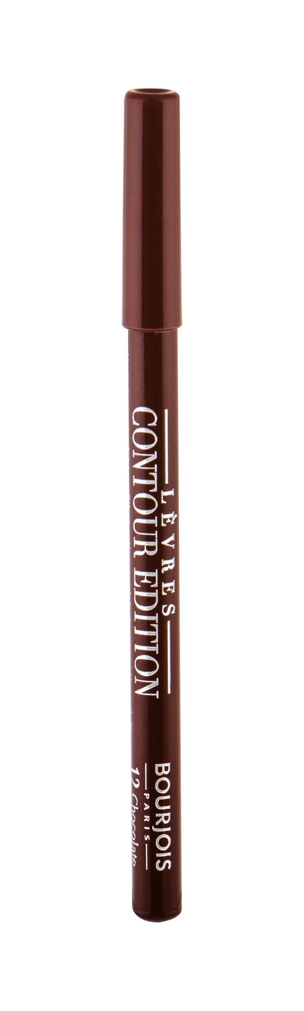 BOURJOIS Paris Contour Edition Lip Pencil 1,14ml 12 Chocolate Chip