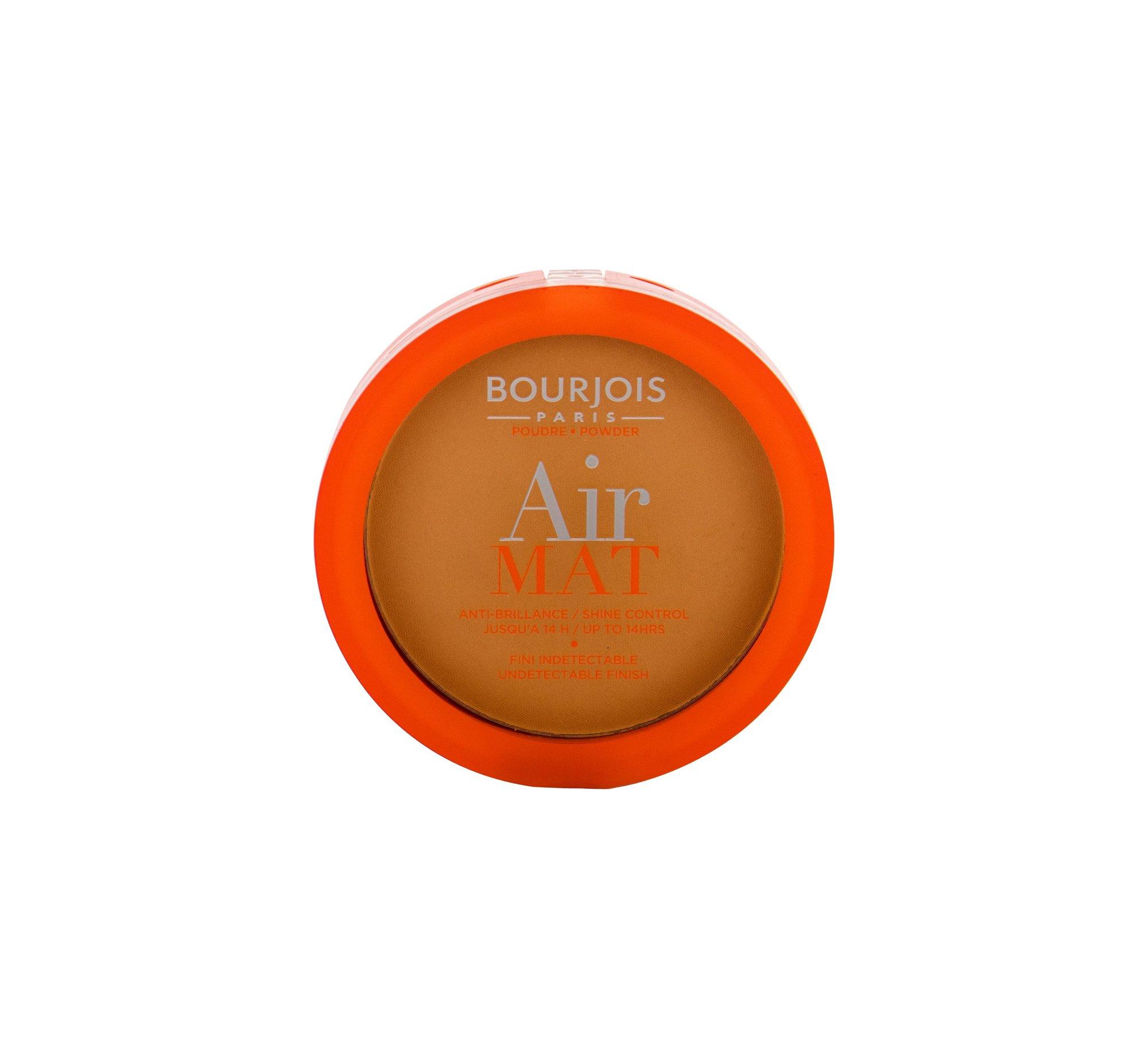 BOURJOIS Paris Air Mat Powder 10ml 05 Caramel
