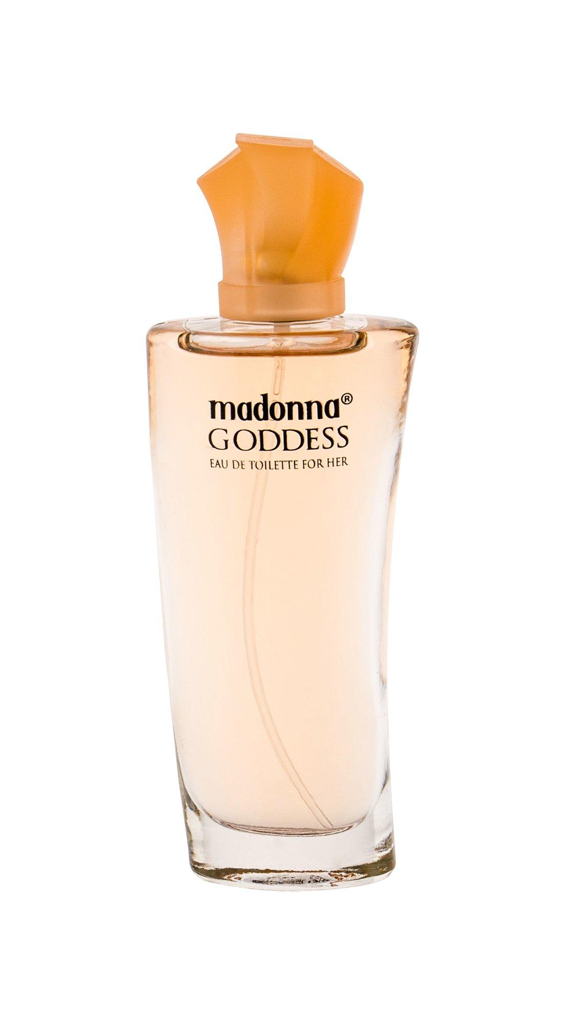 Madonna Nudes 1979 Goddess Eau de Toilette 50ml