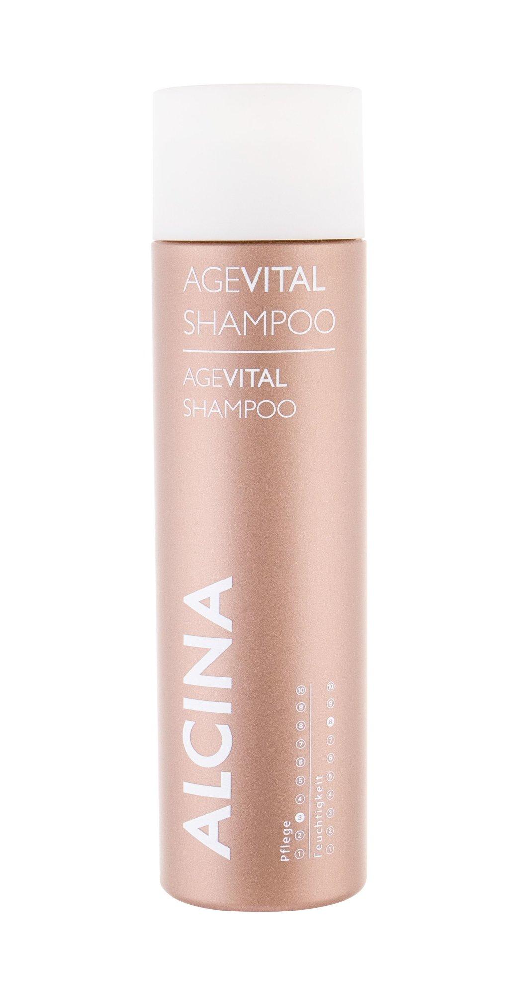ALCINA AgeVital Shampoo 250ml