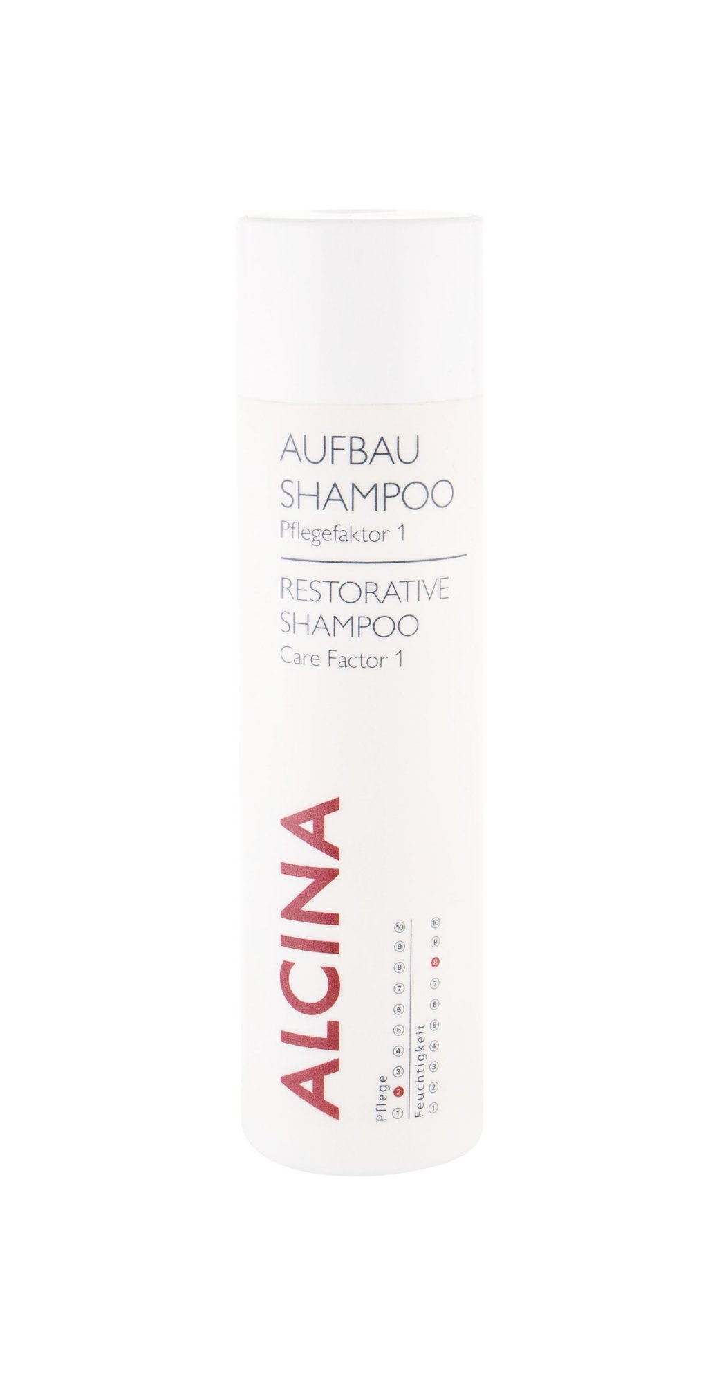 ALCINA Restorative Shampoo 250ml