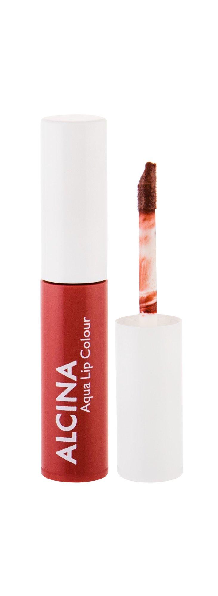 ALCINA Aqua Lip Colour Lip Gloss 3,5ml Water Reed