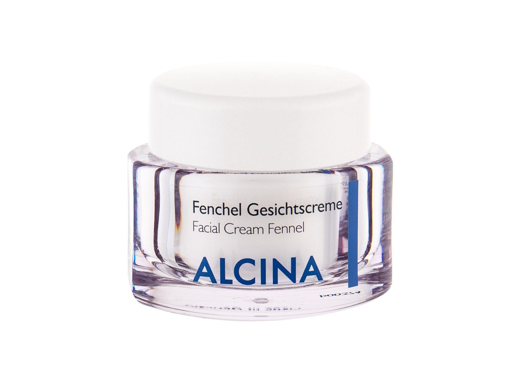 ALCINA Fennel Day Cream 50ml