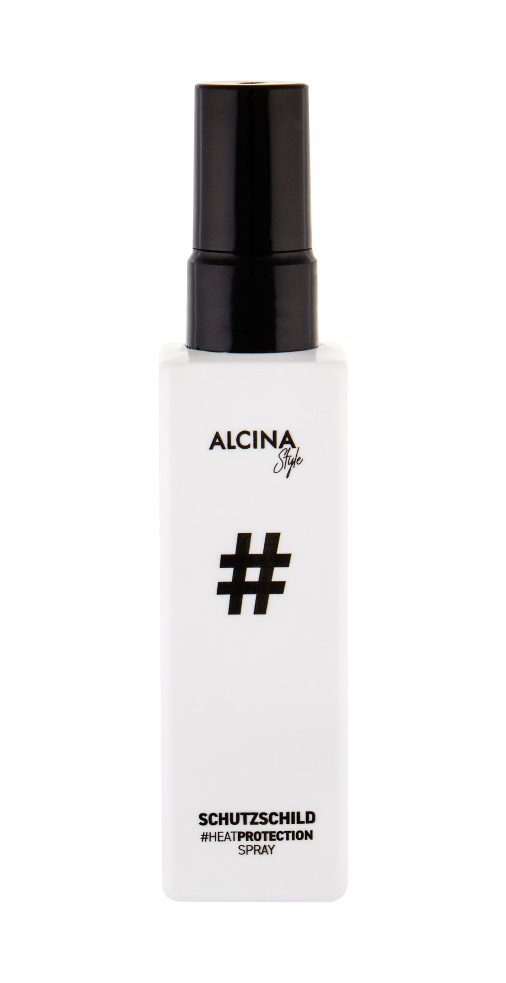 ALCINA #Alcina Style For Heat Hairstyling 100ml  Heat Protection Spray
