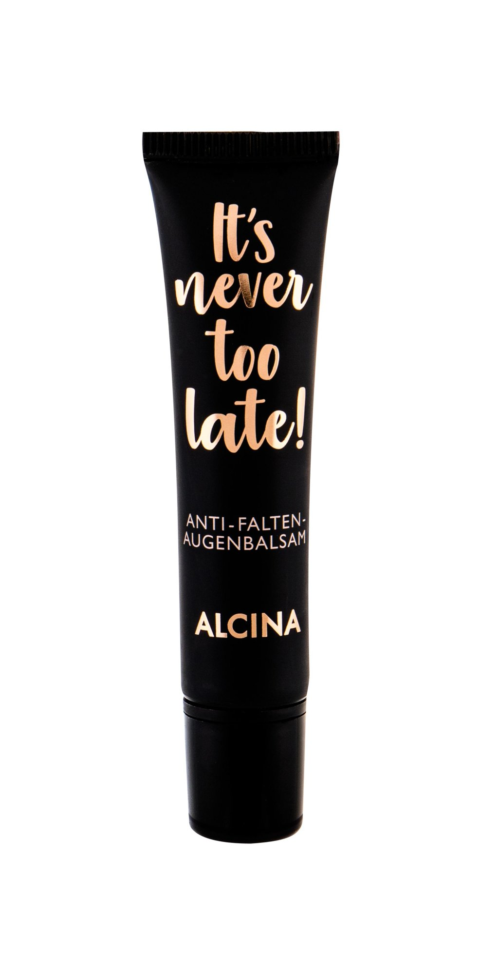 ALCINA It´s Never Too Late! Eye Gel 15ml