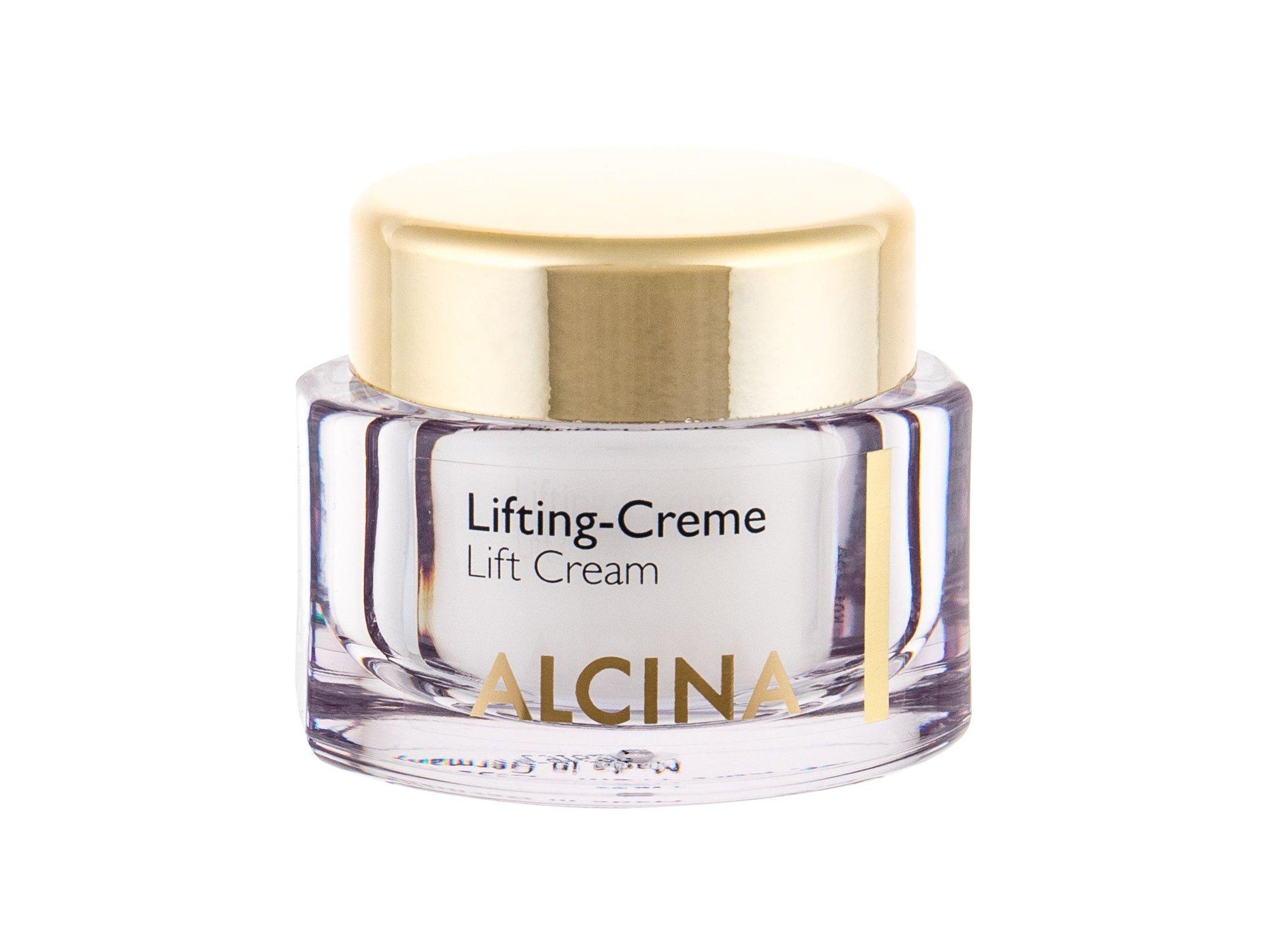 ALCINA Lift Day Cream 50ml