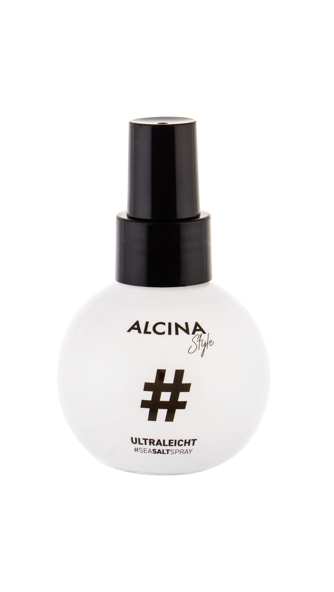 ALCINA #Alcina Style For Definition and Hair Styling 100ml  Extra-Light Sea Salt Spray