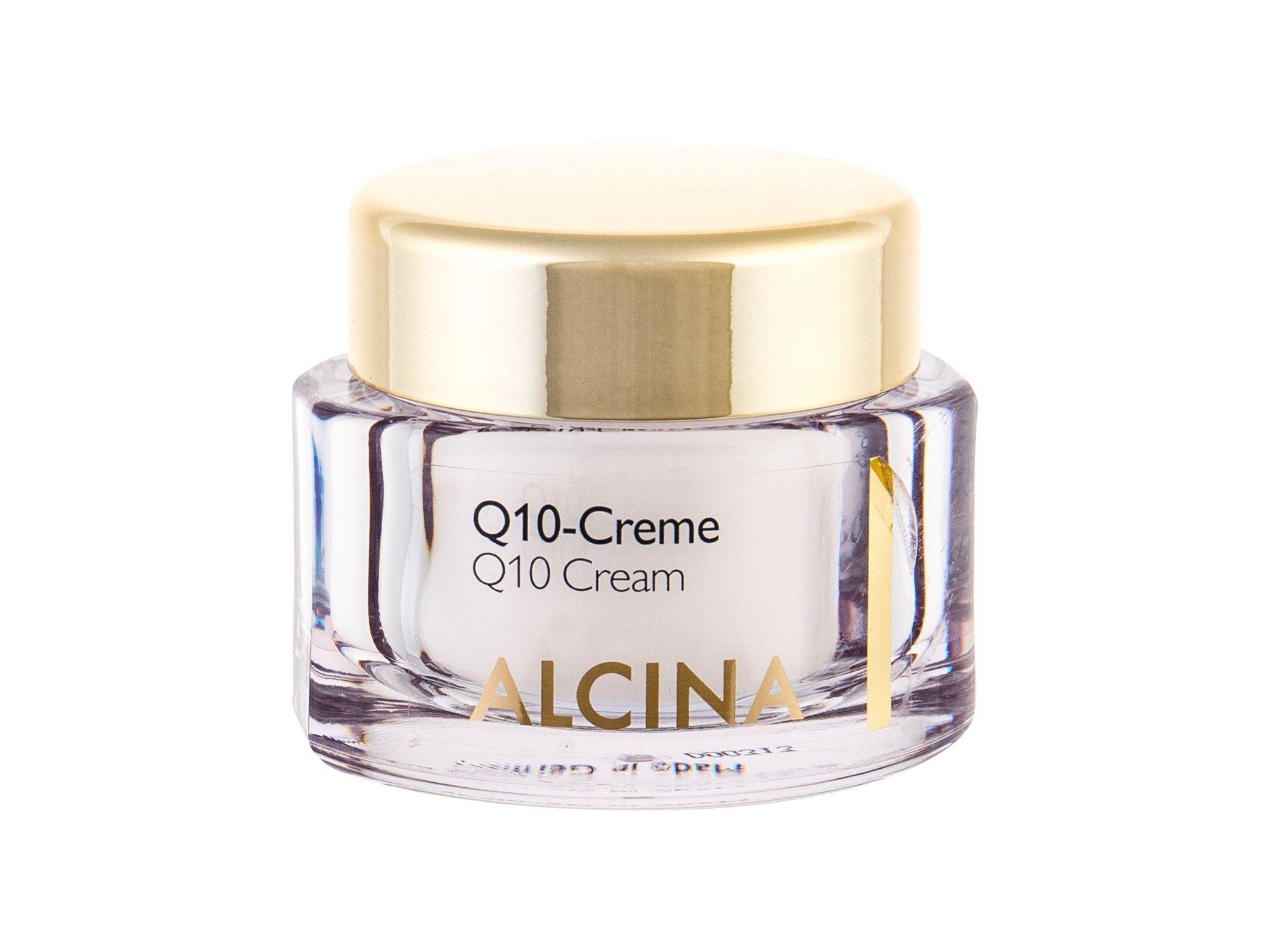 ALCINA Q 10 Day Cream 50ml