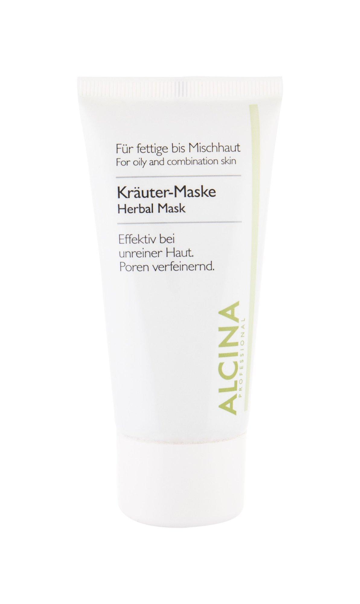 ALCINA Herbal Face Mask 50ml