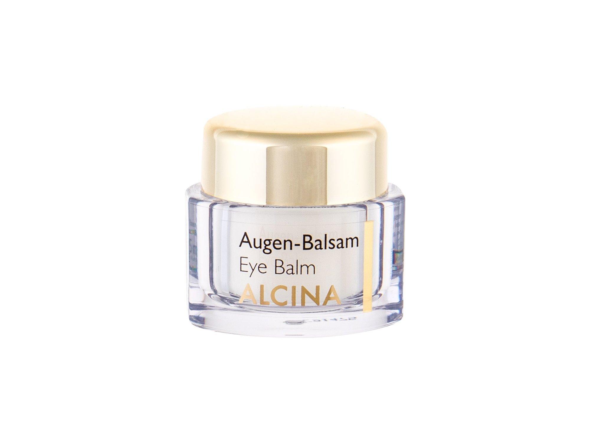 ALCINA Eye Balm Eye Gel 15ml