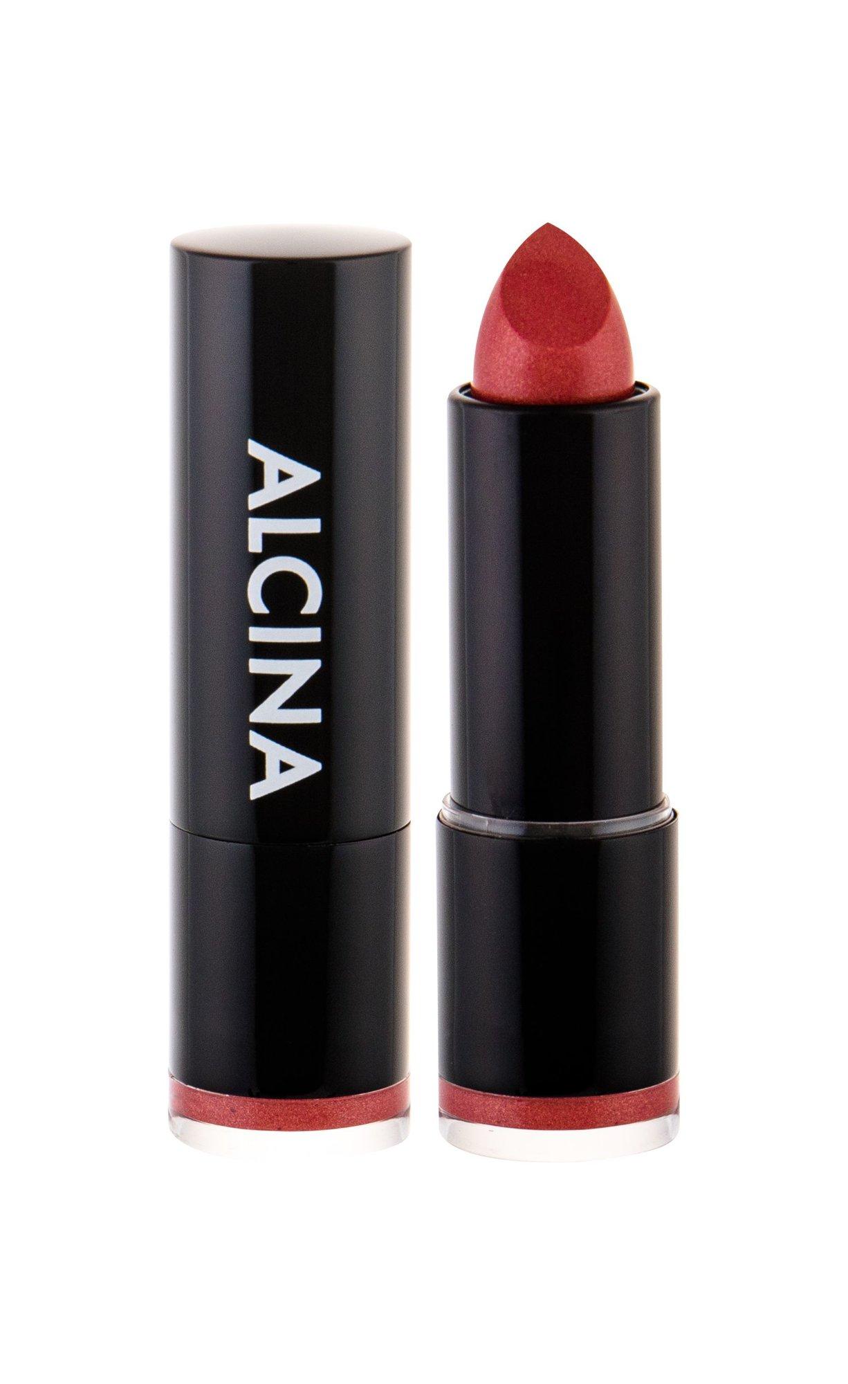 ALCINA Intense Lipstick 4ml 080 Cassis