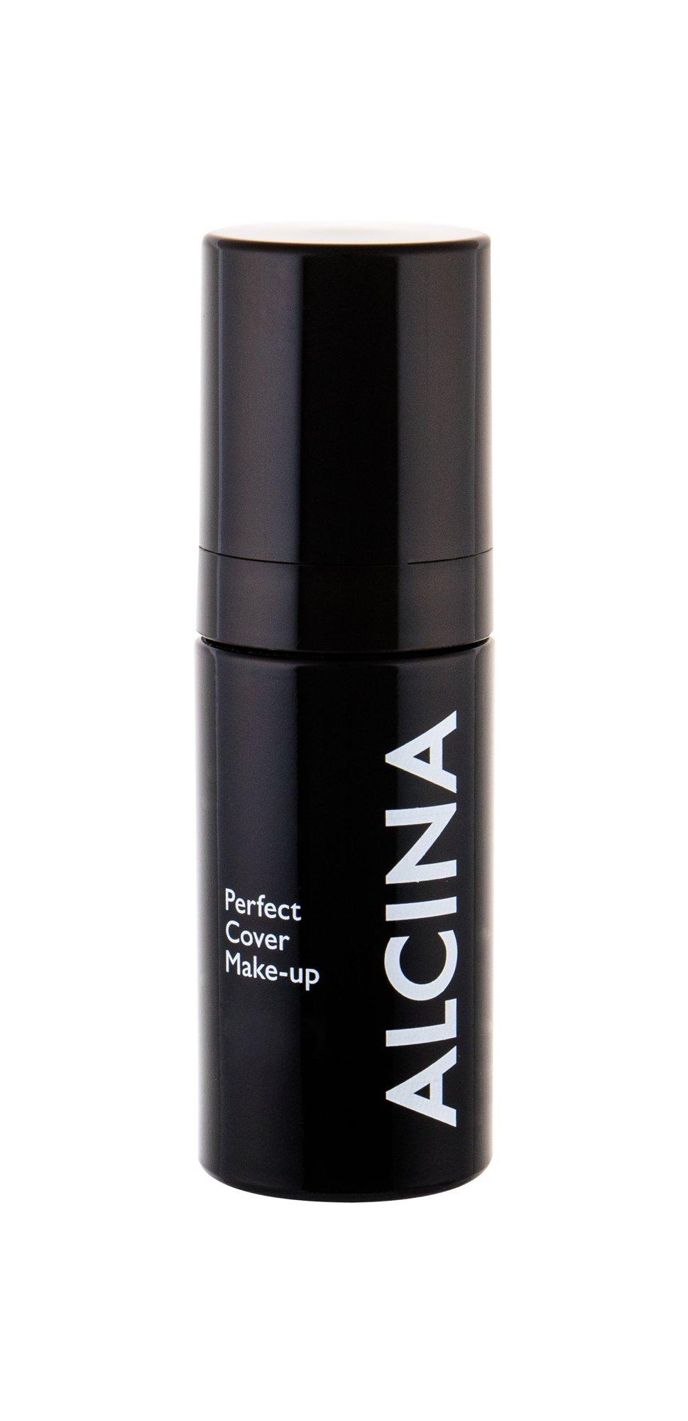 ALCINA Perfect Cover Makeup 30ml Medium