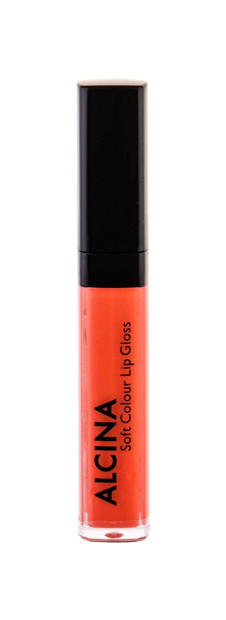 Priemonė lūpoms ALCINA Soft Colour
