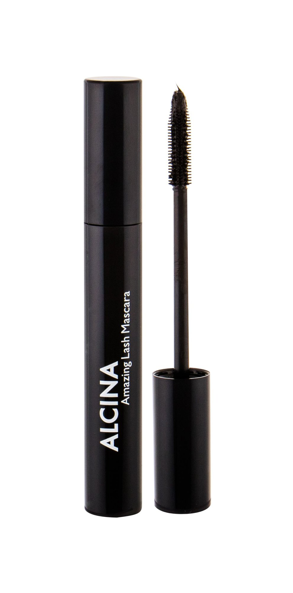 ALCINA Amazing Lash Mascara 8ml 010 Black