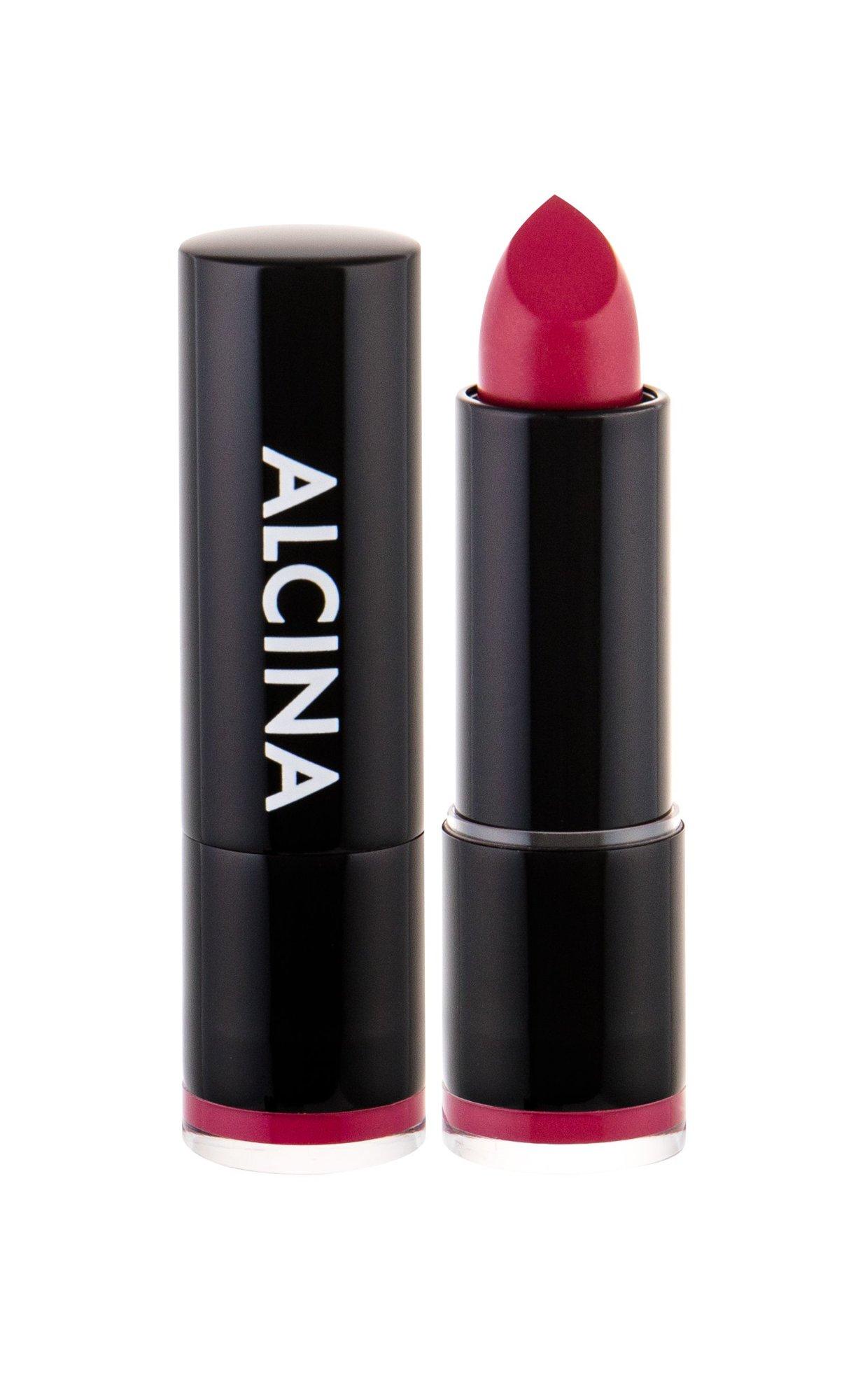 ALCINA Intense Lipstick 4ml 050 Chianti