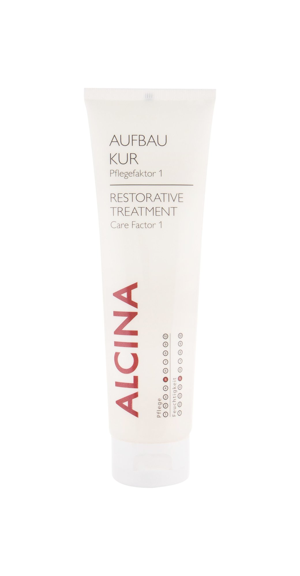 ALCINA Restorative Balm and Mask for Hair 150ml