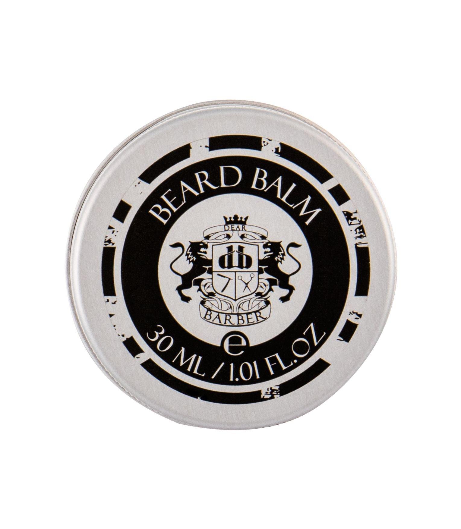 DEAR BARBER Beard Balm Beard Wax 30ml