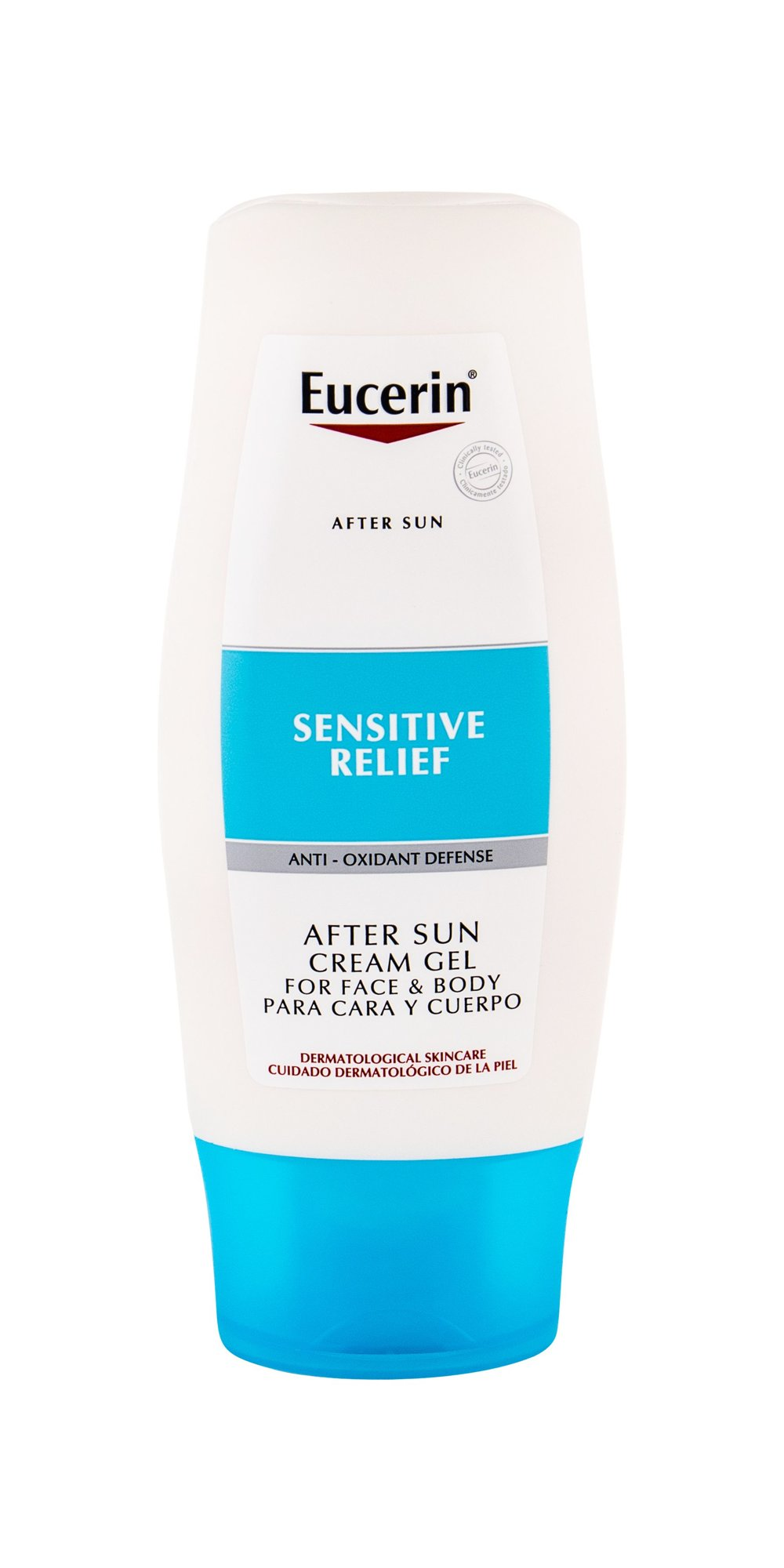 Eucerin After Sun Sensitive Relief After Sun Care 150ml