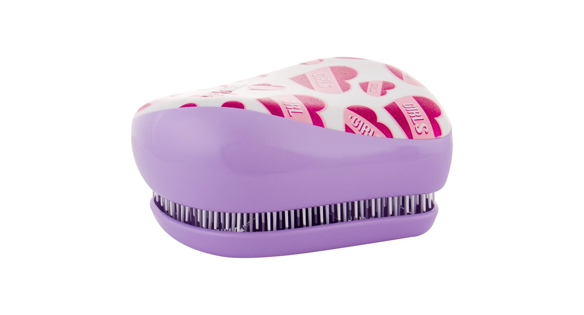Tangle Teezer Compact Styler Hairbrush 1ml Girl Power