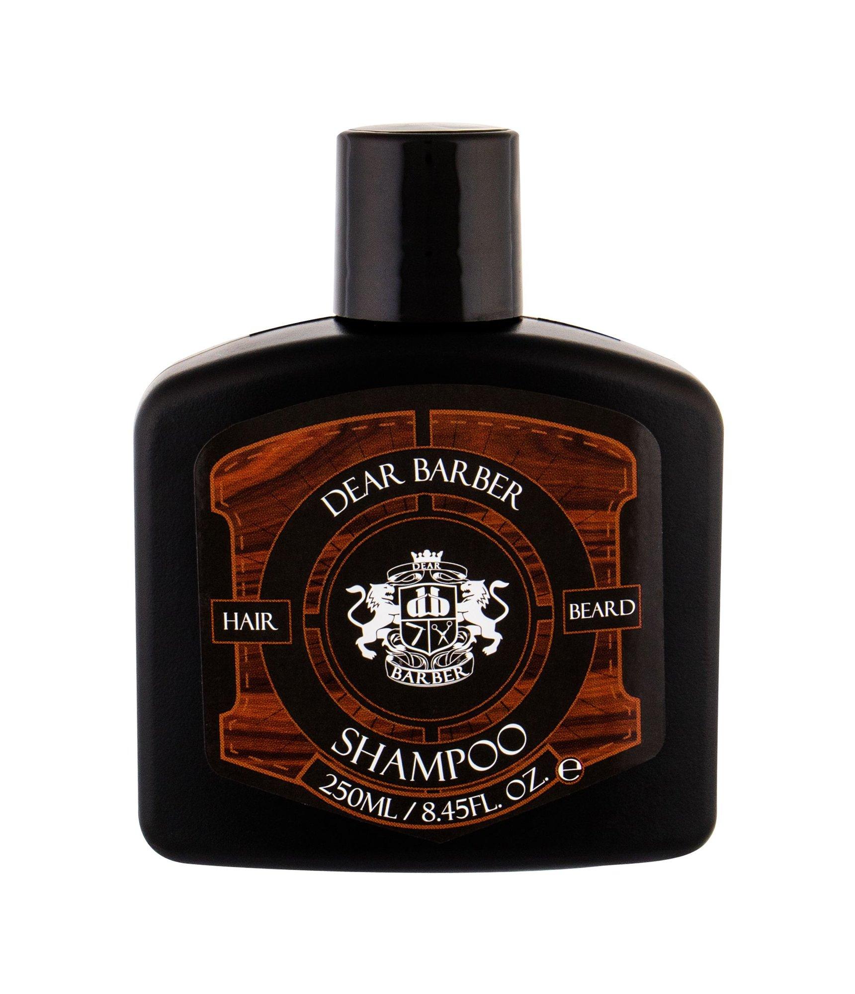 DEAR BARBER Shampoo Shampoo 250ml