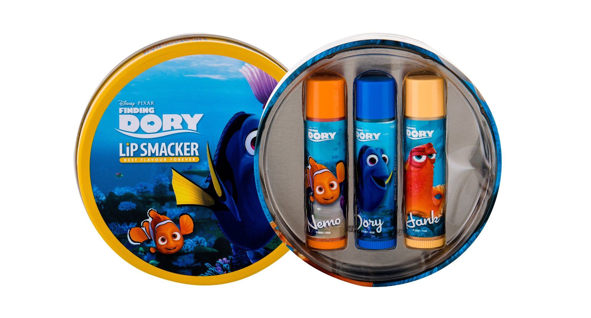Lip Smacker Disney Finding Dory Lip Balm 4ml