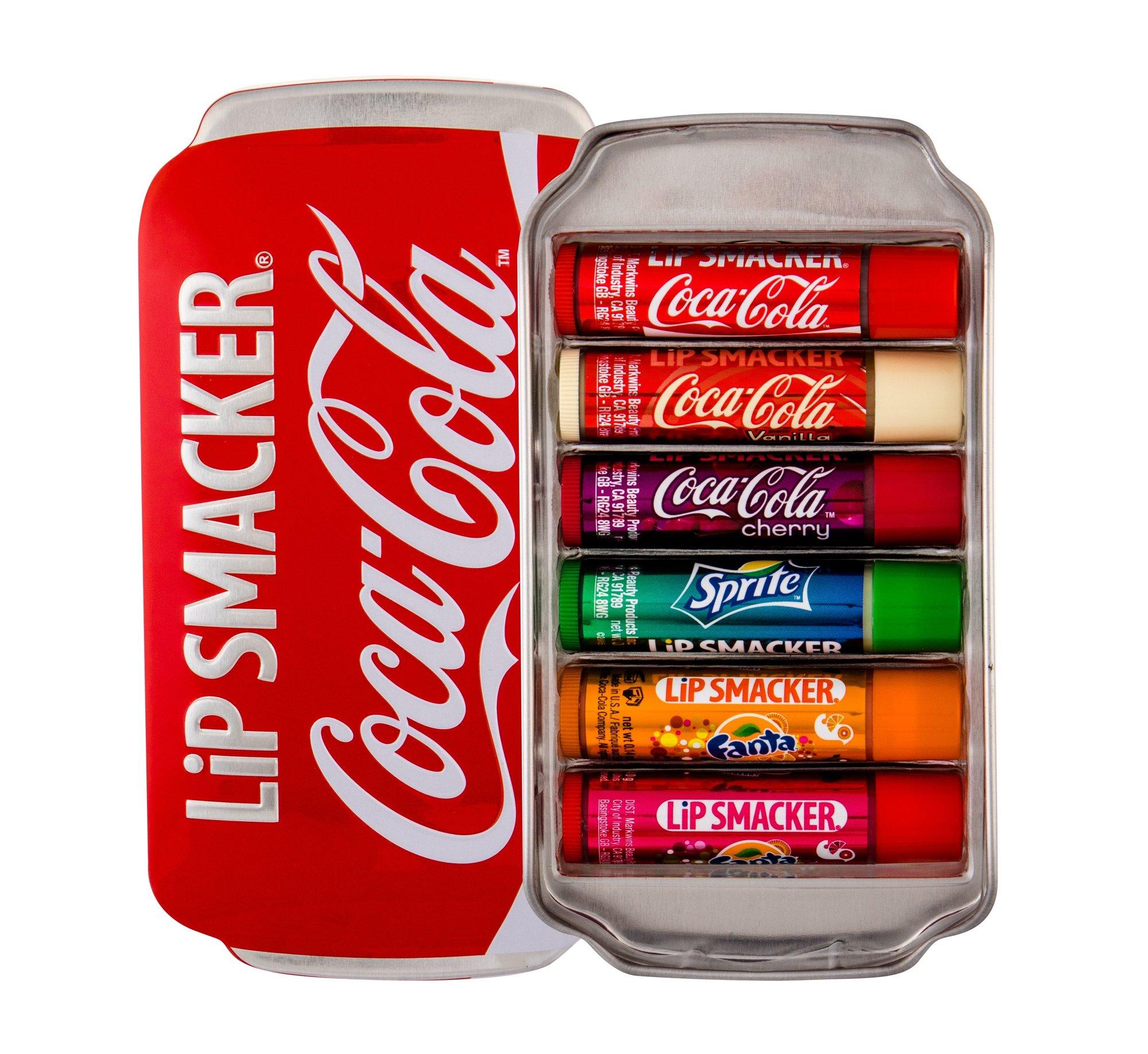Lip Smacker Coca-Cola Lip Balm 4ml  Lip Balm