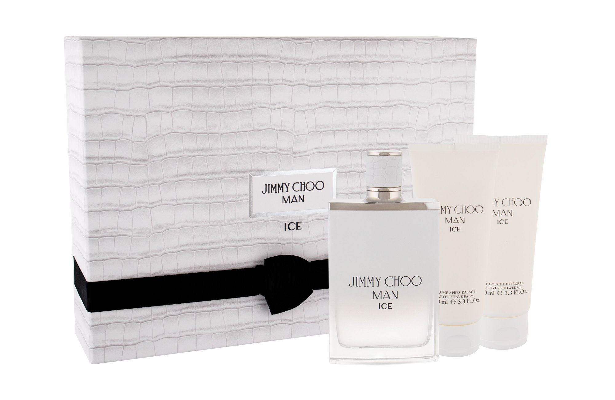 Jimmy Choo Jimmy Choo Man Ice Eau de Toilette 100ml
