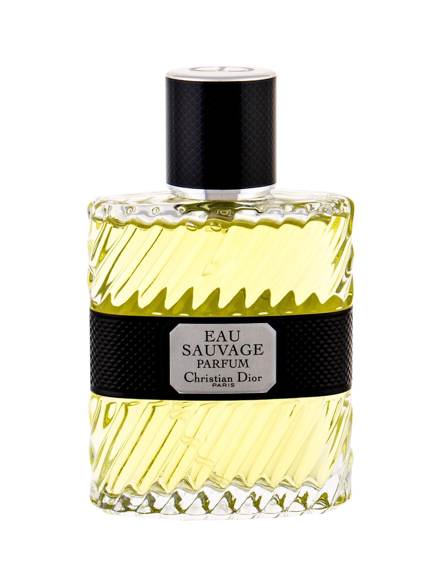 Christian Dior Eau Sauvage Parfum Eau de Parfum 50ml