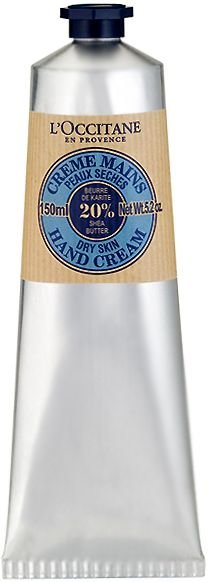 L´Occitane Hand Cream 20% Shea Butter Cosmetic 75ml