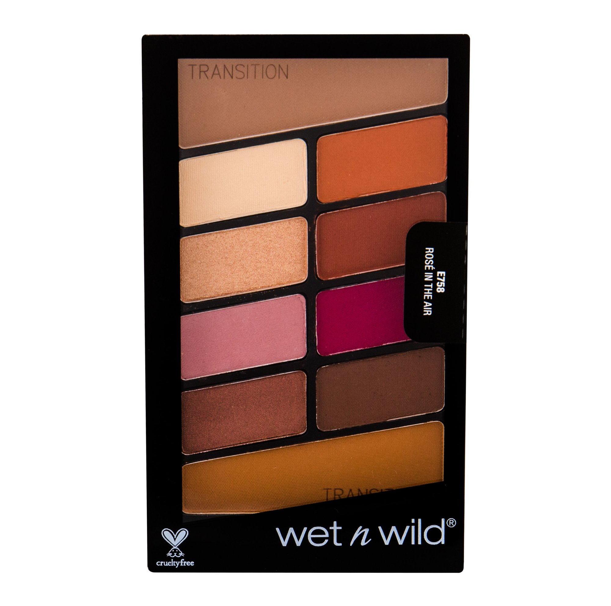 Wet n Wild Color Icon Eye Shadow 8,5ml Rosé In The Air 10 Pan