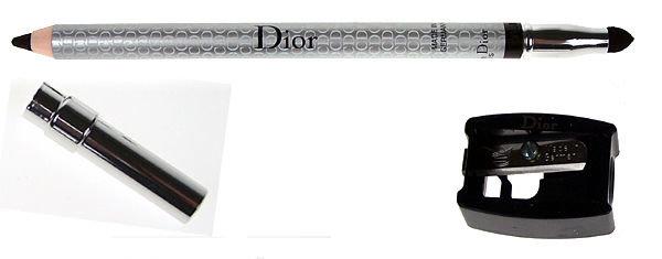 Christian Dior Eyeliner Eye Pencil 1,2ml 094 Trinidad Black