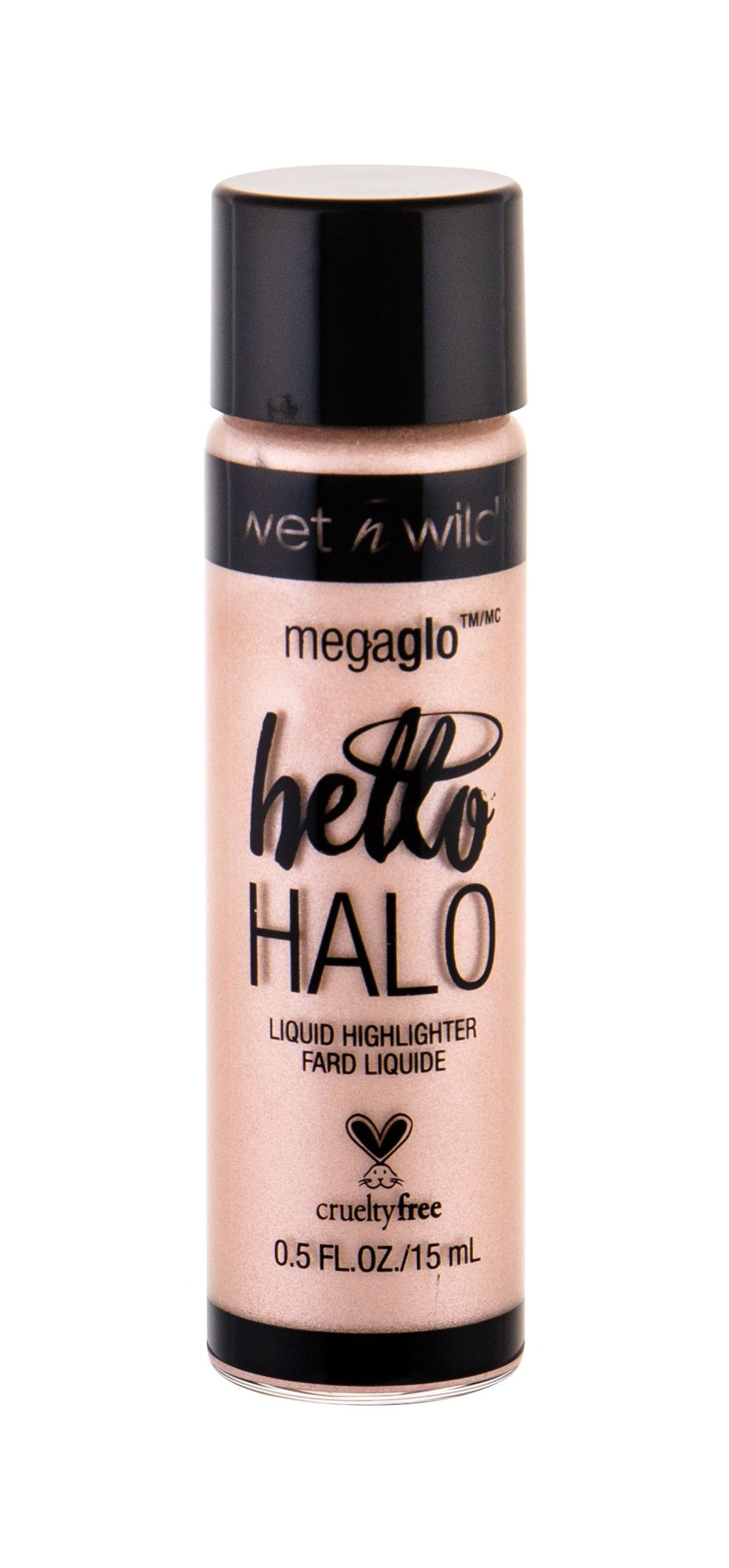 Wet n Wild MegaGlo Brightener 15ml Halo, Goodbye