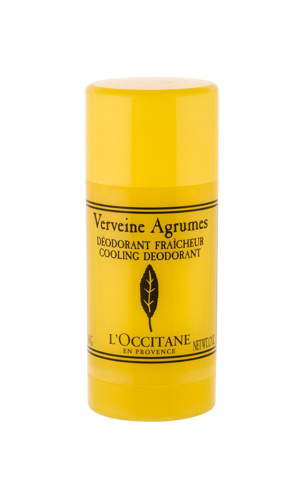 L´Occitane Verveine Deodorant 50ml